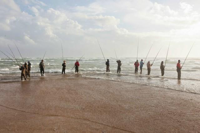 fishing obx