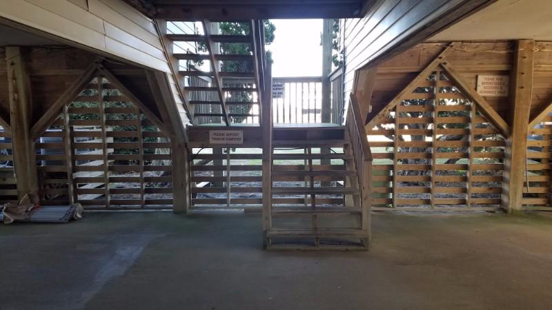 steps condo