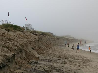 OBX Rainy Day Guide