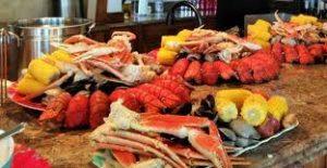 seafood OBX