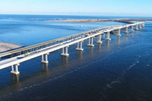obx bridges