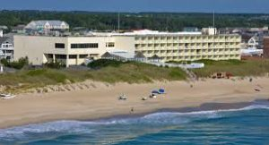 OBX hotel or vacation rental property
